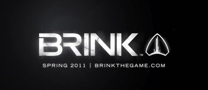 Обзор игры Brink